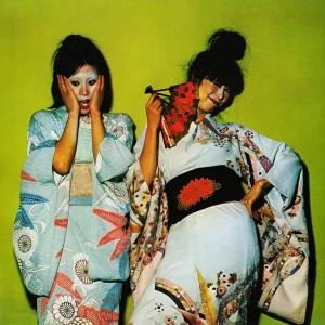Sparks - 'Kimono My House' (1974)