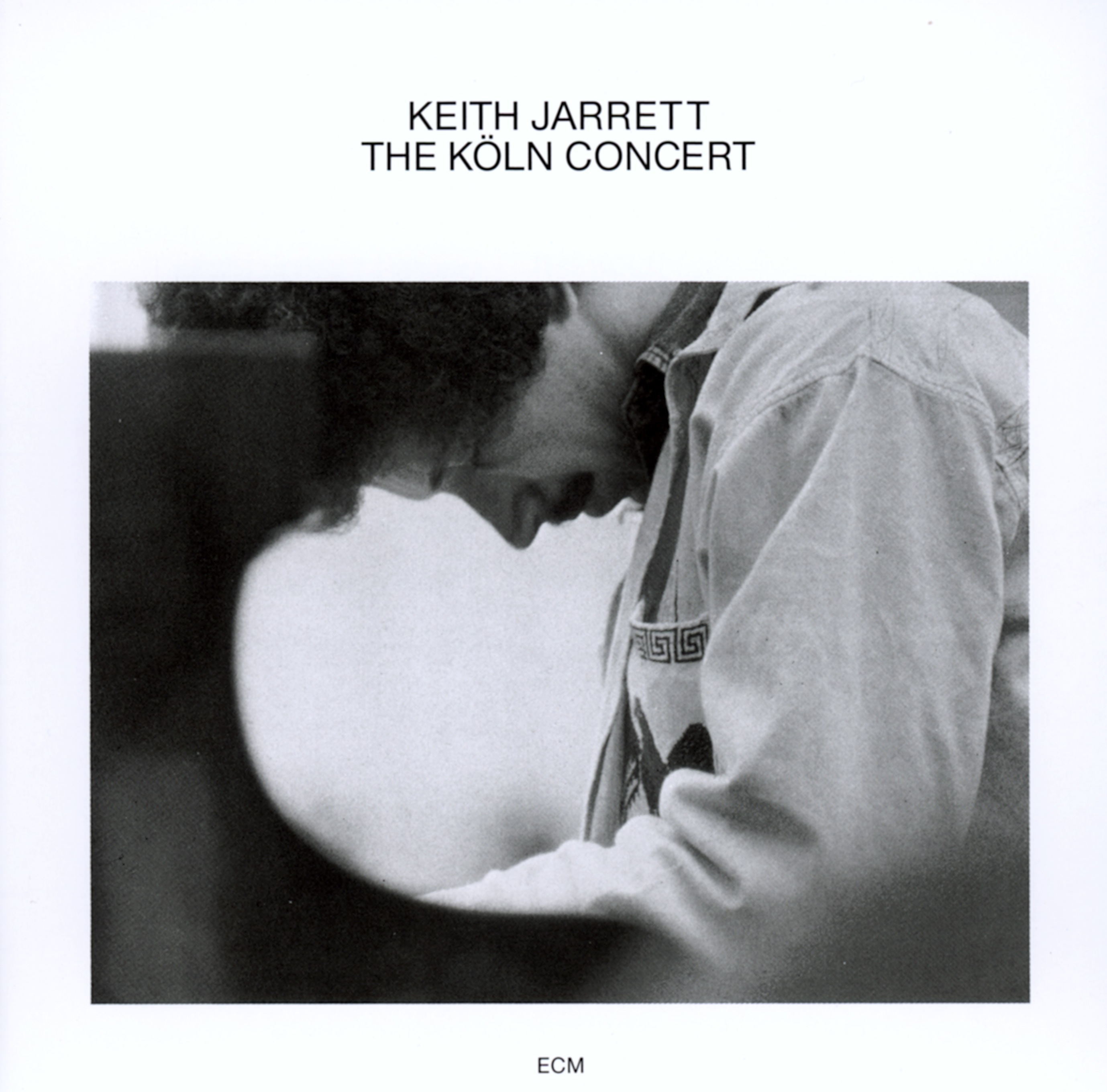 Keith Jarret - The Köln Concert (1975)