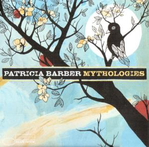 Patricia Barber - Mythologies (2006)