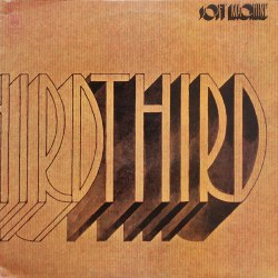 Soft Machine - Third (1970)