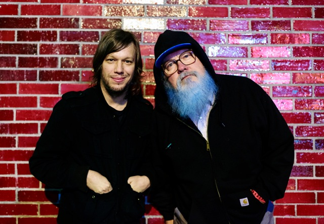 R Stevie Moore Jason Falkner Bar None Records