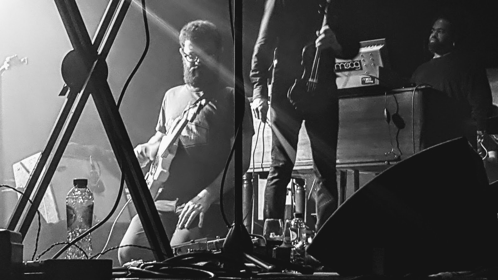 jazz unearthing music snarky puppy eindhoven 1