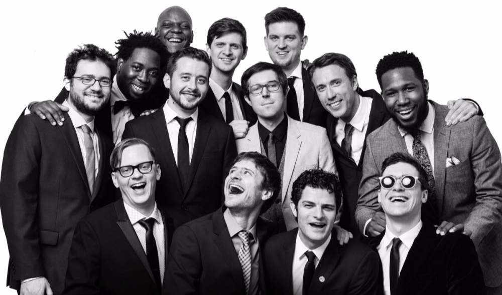 Snarky Puppy Bill Laurance interview
