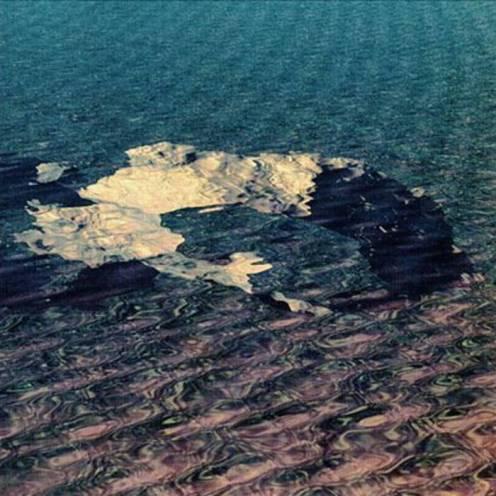 Suspension and Displacement - Djam Karet (Cuneiform Records)