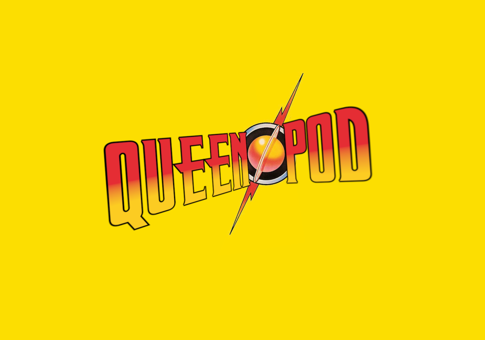 QueenPod podcast